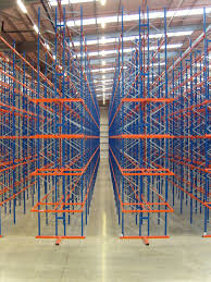 Utilise Your Warehouse Space Properly For Storage Of Your Stock