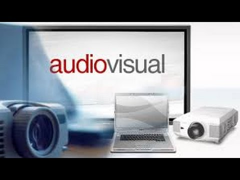 Get The Best AV Hire For Your Event Online